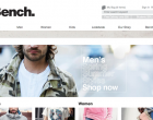 Magento Enterprise for Bench.