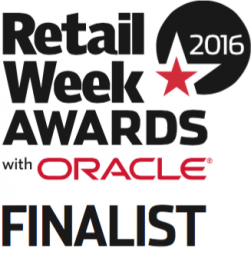 Retail Week Awards Poundland Ampersanc