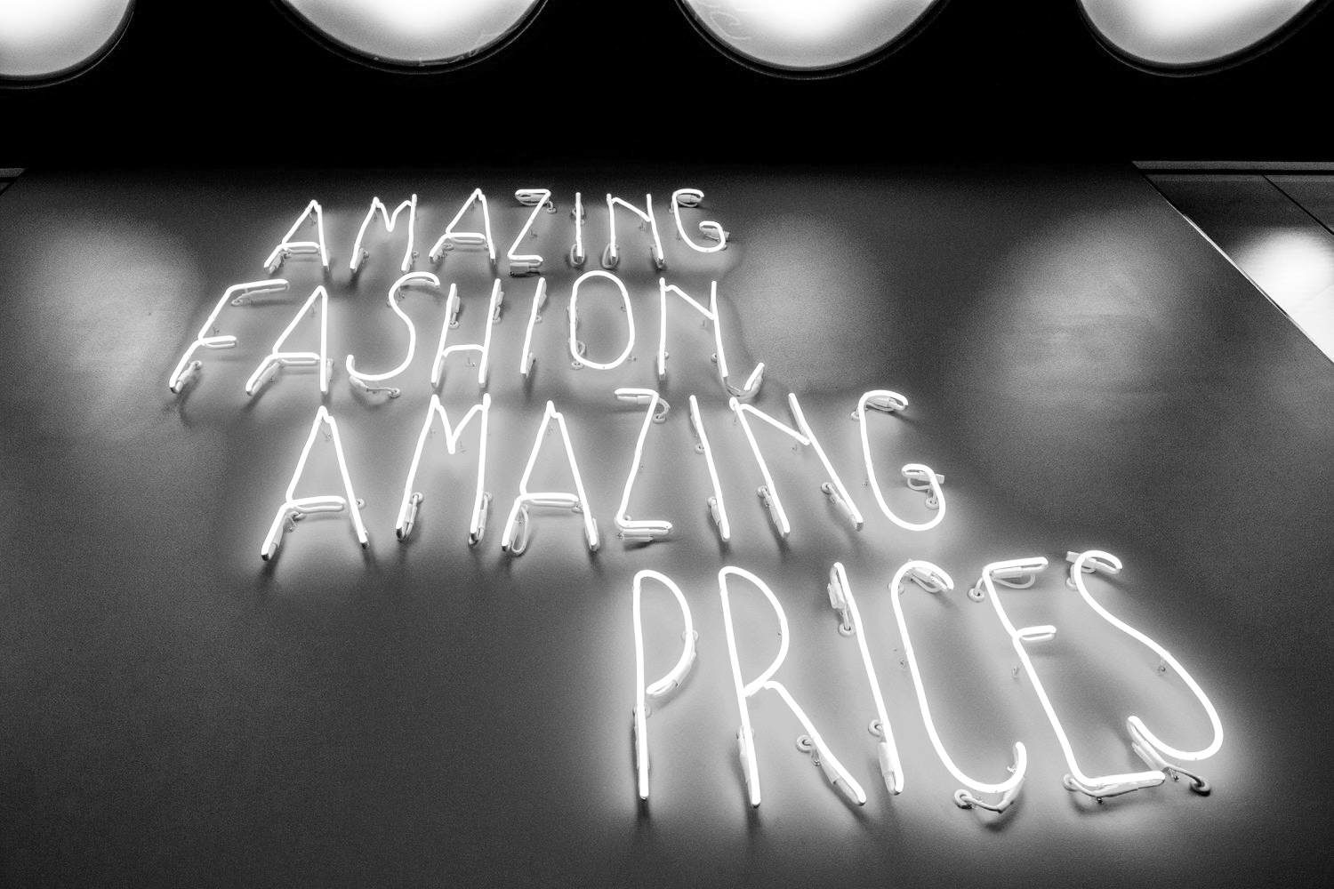 Amazing Fashion, Amazing Prices