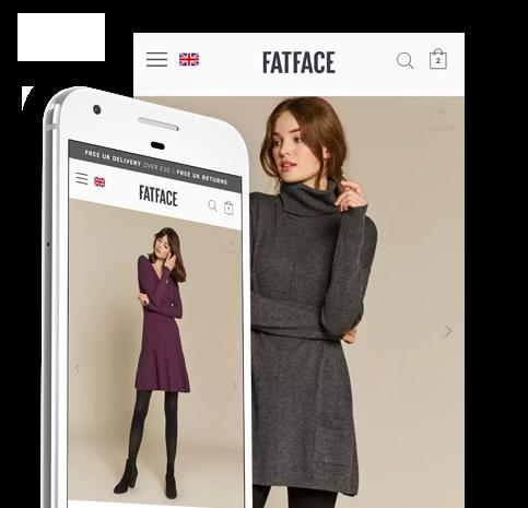 FatFace Mobile
