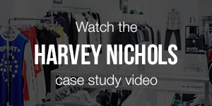 Harvey Nichols Case Study Video